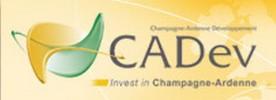 Acceder au site de Champagne-Ardennes Developpement